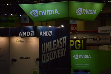 Nvidia and AMD