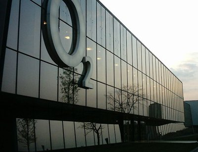 O2 suffered a network outage in the UK