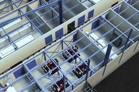 Skanska Data Center Construction Simulation720p H 264 AAC - OQMYspsKb2M