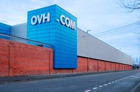 OVHÔÇÖs RBX-1 data center in Roubaix, France (OVH Group)
