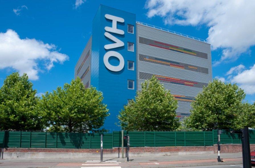 OVH purchases data center near Portland - DCD
