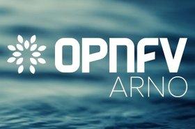 OPNFV Arno logo