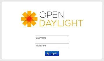Open daylight   login