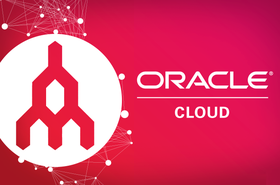 Oracle Cloud / Megaport