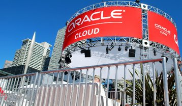 Oracle first announced its OpenStack plans at Oracle OpenWorld 2013