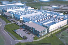 Orion Reo data centers