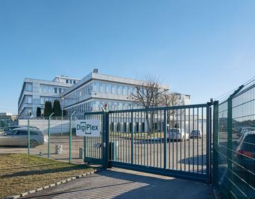 DigiPlex data center in Ulven