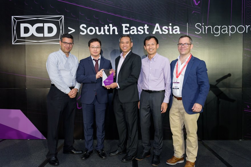 Outstanding Contribution to the Industry - IMDA (Sponsored by Huawei Technologies).jpg