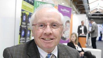 Doug Cunningham IFSC