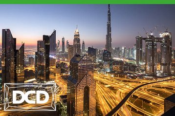 DCD returns to Dubai, November 27