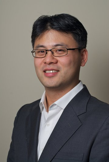 Philbert Shih, Managing Director, Structure Research