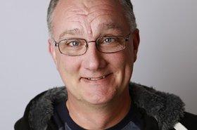 Paul Robichaux, Quest Software crop.jpg