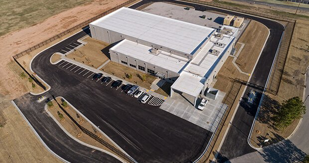 Compass Datacenters Is Building A Hyperscale Campus In