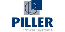 Piller Power Systems Logo