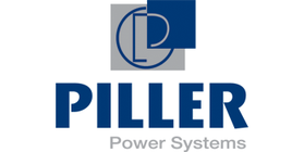 Piller Power Systems Logo
