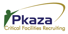 Pkaza Critical Facilities Recruiting Logo