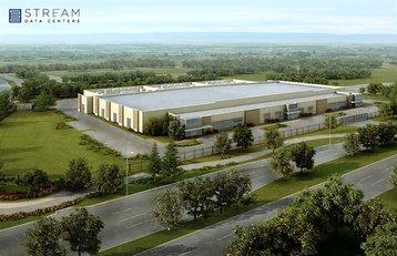 plano data center