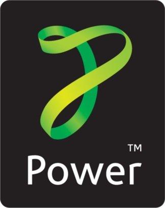Power architecture logo