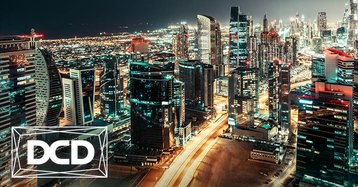 Join DCD>Middle East in Dubai on November 27