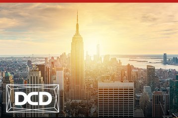 Join DCD>Enterprise May 1-2 2018, in New York!