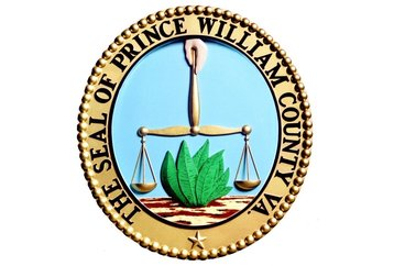 Prince William County seal