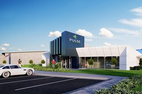 Planned Toowoomba data center