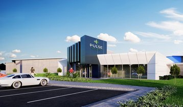 Planned Toowoomba data center