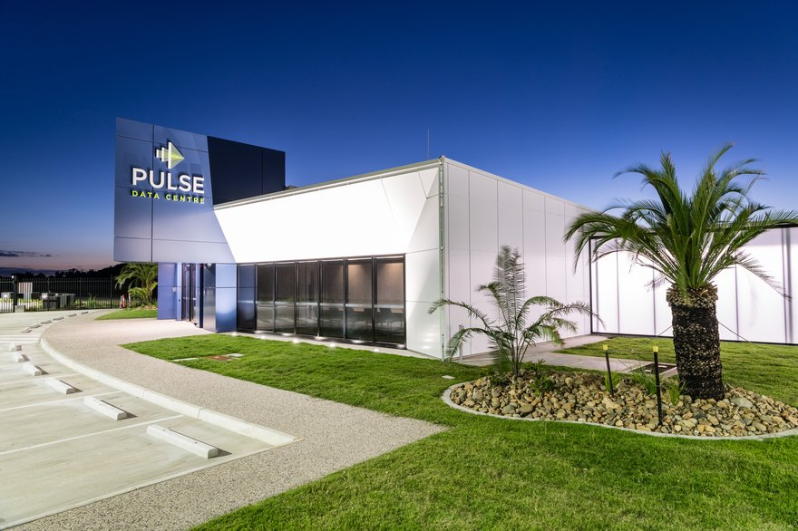 Pulse Data Centre