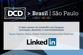 Palestra Linkedin DCD Brasil 2017 - QBt1sEkPIL4
