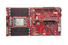 qualcomm centriq microsoft olympus motherboard