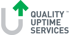 Quality Uptime Services Logo