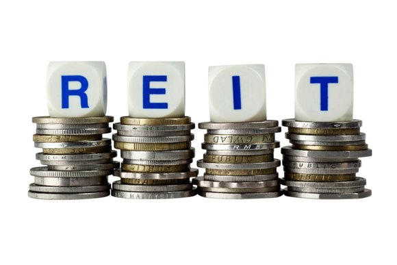 REIT real estate investment trust Thinkstock joxxxxjo