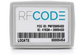 rf code new logo