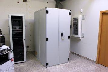 rubi edge data center