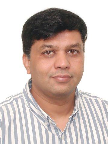 Rajesh Tapadia, CEO, Nxtra Data