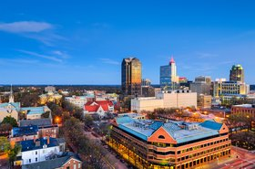 raleigh north carolina thinkstock photos sean pavone