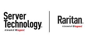 Raritan and Server Technology Logo