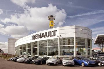 Renault West London