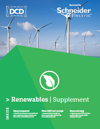 Renewables Supp Cover
