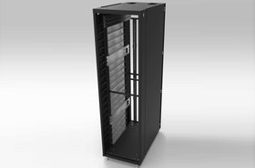 Rittal's Open Rack design