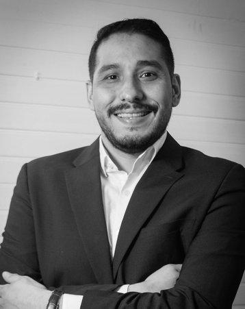 Roberto Pereira, Tigo Panamá.jpg