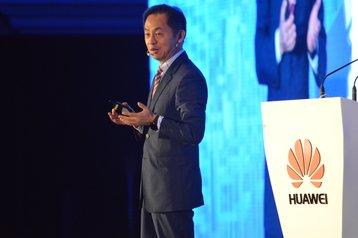 Ryan Ding, Huawei