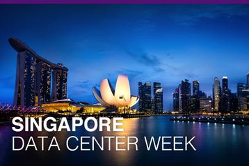 Singapore Data Center Week