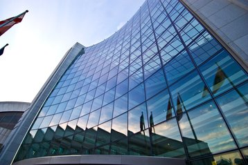 Securities and Exchange Commission headquarters