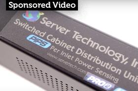 server technology video 2