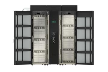 SGI 8600