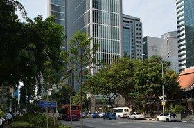 sgx centre, singapore   20121015 by nicolas lannuzel