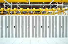 A STT GDC colocation facility