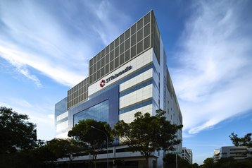 A STT Tai Seng data center