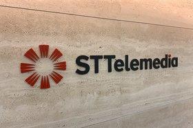 ST Telemedia (STT)